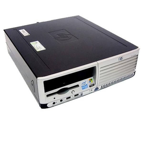 HP DC7600 SFF