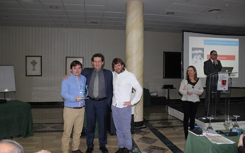 Premio Olivetti 2016 a la mejor trayectoria empresarial